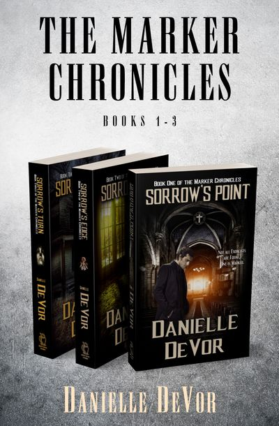The Marker Chronicles: Books 1–3