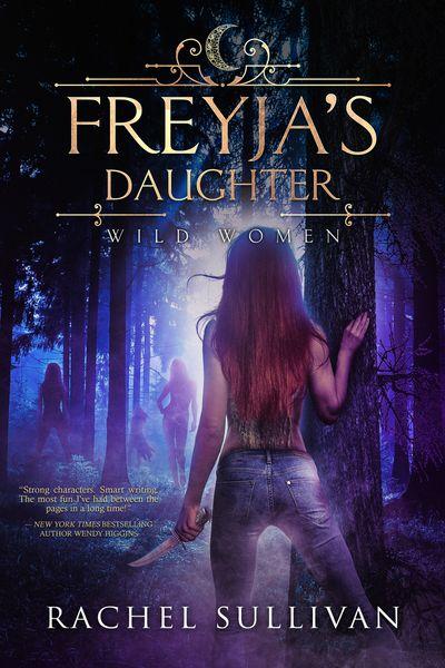 Buy Freyja's Daughter at Amazon