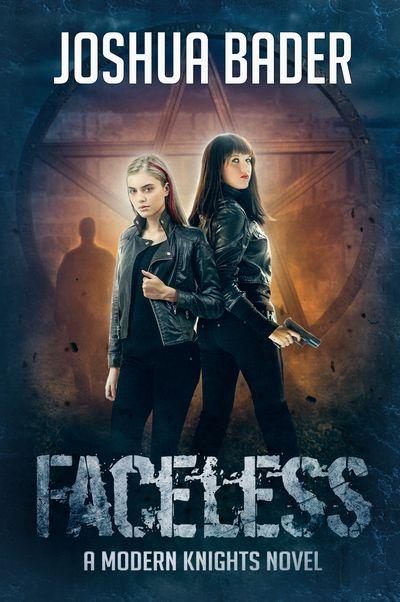Buy Faceless at Amazon