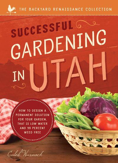 Buy Successful Gardening In Utah at Amazon