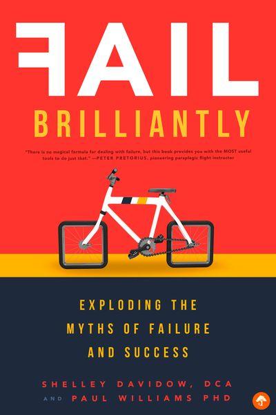 Buy Fail Brilliantly at Amazon