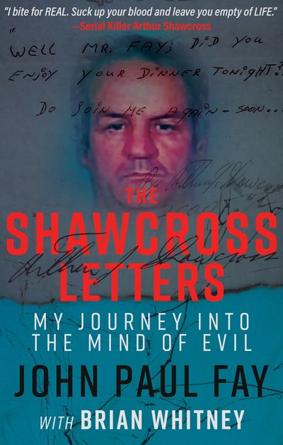 The Shawcross Letters