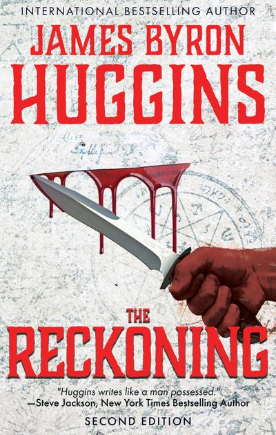 Buy The Reckoning at Amazon