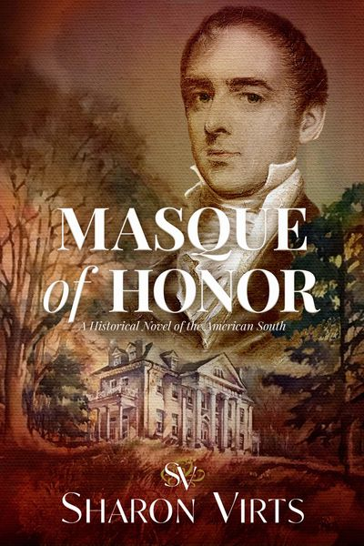Buy Masque of Honor at Amazon