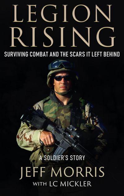 Buy Legion Rising at Amazon