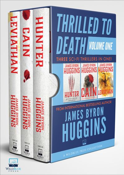 Buy Thrilled to Death Volume One at Amazon
