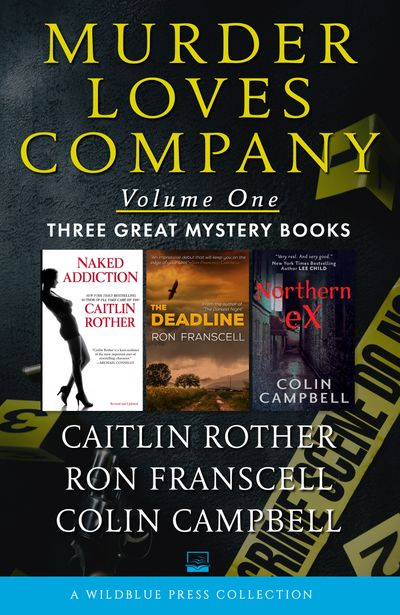 Buy Murder Loves Company Volume One at Amazon