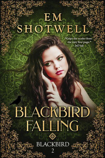 Buy Blackbird Falling at Amazon