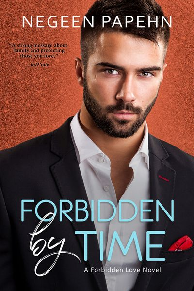 Forbidden by Time