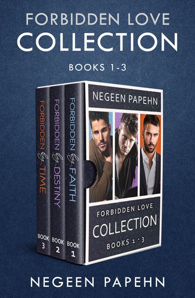 Forbidden Love Collection Books 1–3
