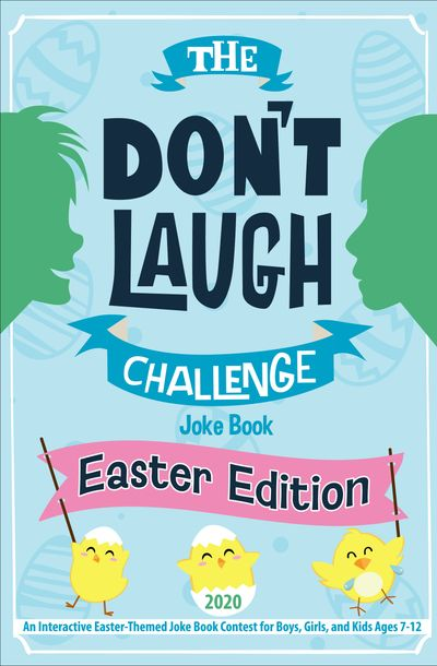 The Don't Laugh Challenge Easter Edition