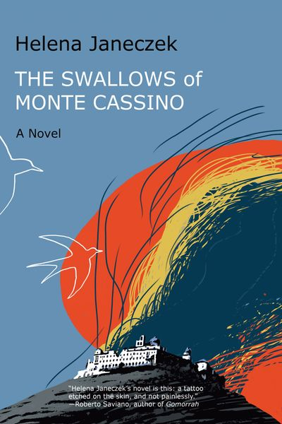 The Swallows of Monte Cassino